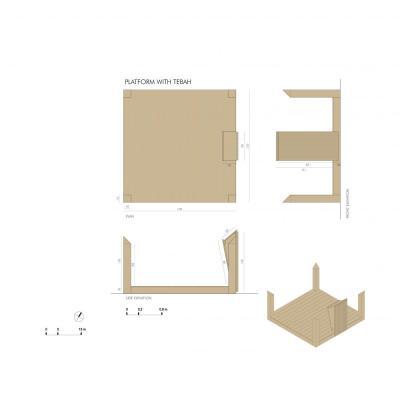 Image Courtesy © Gonçalo Byrne Arquitectos + Oficina Ideias em Linha