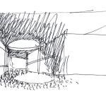 Sketch (© C+S Architects)