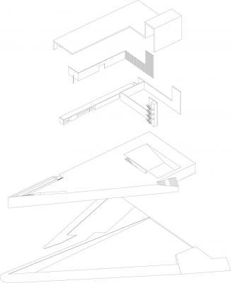 Image Courtesy © Javier Terrados Architecture Studio