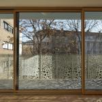 Image Courtesy © LOG Architectes