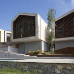 Image Courtesy © NBJ Architectes