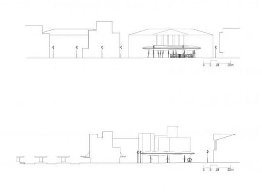 Image Courtesy © Vehovar & Jauslin Architektur
