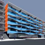 Image Courtesy © blp architects