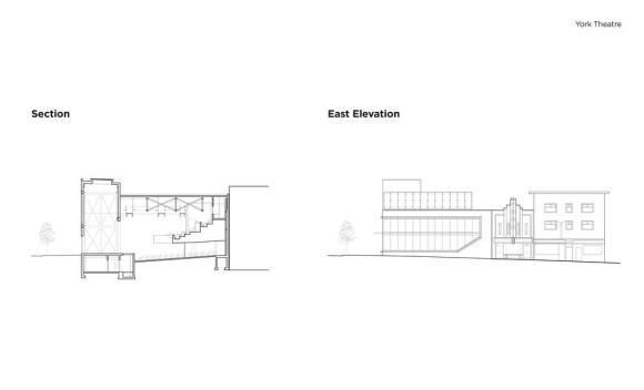 Image Courtesy © Henriquez Partners Architects