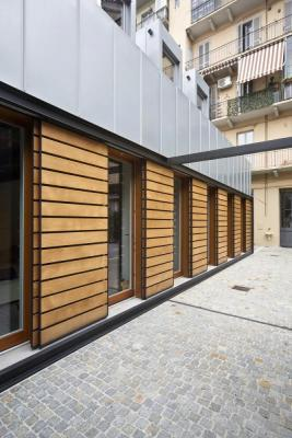 Image Courtesy © raimondo guidacci architetto