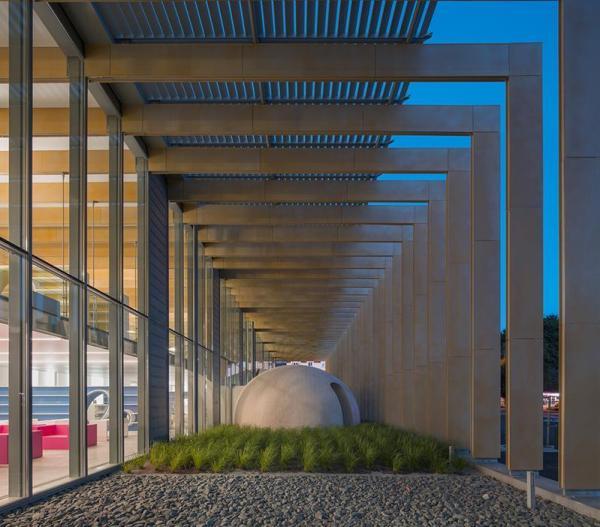 Image Courtesy © OPUS 5 Architectes