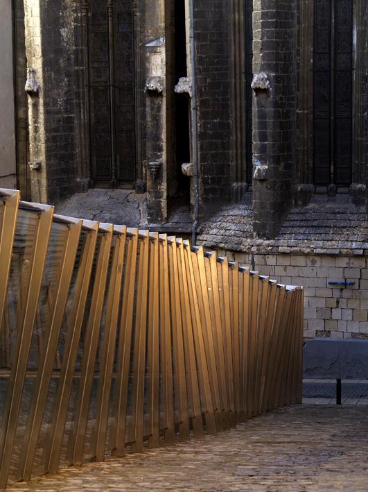 Image Courtesy © César San Millán