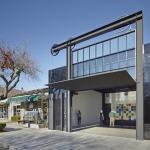 Photo by Bruce Damonte, Courtesy of Olson Kundig Architects.