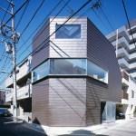 Image Courtesy © APOLLO Architects & Associates