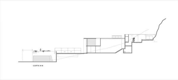 Image Courtesy © domenack arquitectos