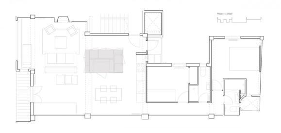 Image Courtesy © Vila Segui arquitectos