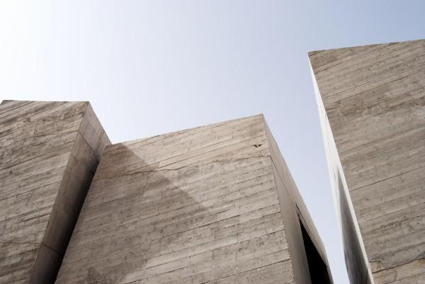 Image Courtesy © Fernando Menis Architects