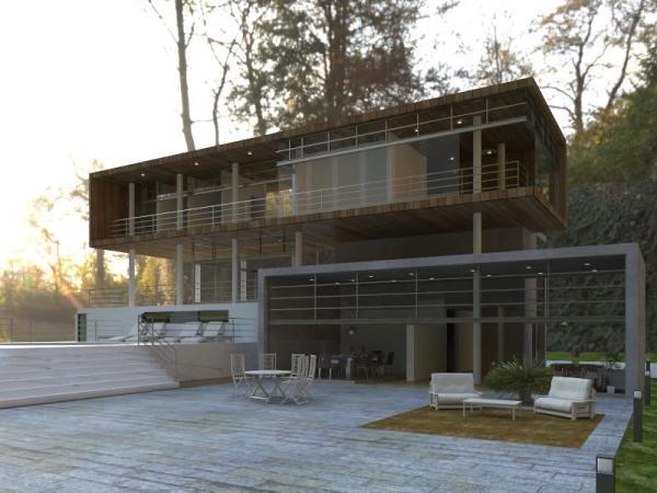 Image Courtesy ©  Artem Architects