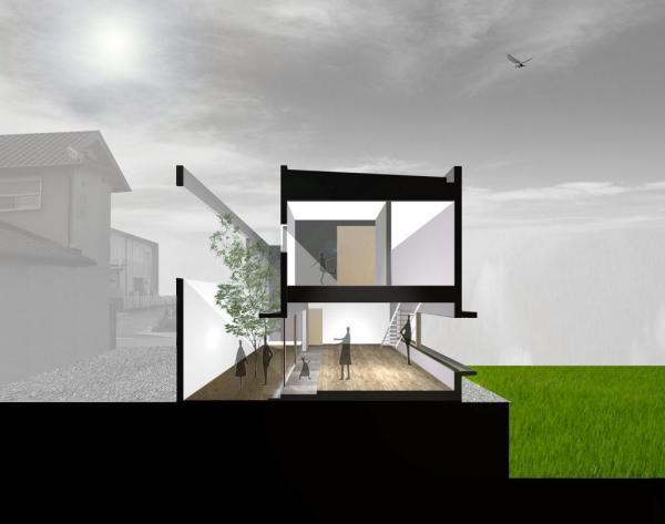 Image Courtesy © Eto Kenta Atelier Architects