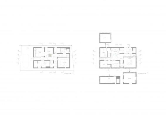Image Courtesy © Fujiwarramuro Architects