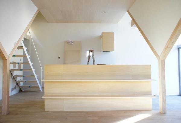 Image Courtesy © Hiroyuki Shinozaki Architects