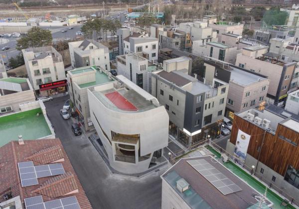 Image Courtesy © Nam Goong Sun