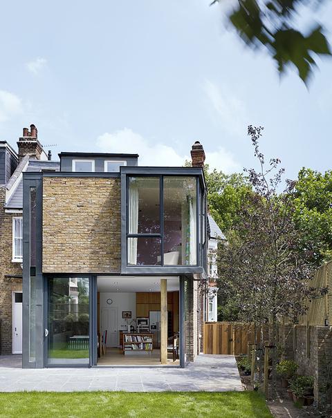 Image Courtesy © Syte Architects