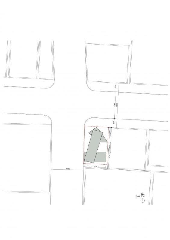 Image Courtesy © Tomokazu Hayakawa Architects