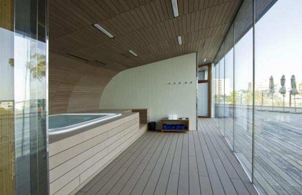 Image Courtesy ©  Jordi Herrero Campo Arquitecto