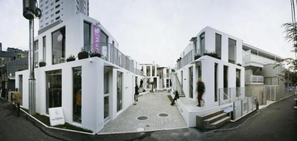 Image Courtesy © akihisa hirata architecture
