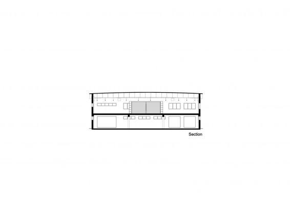 Image Courtesy © Moura Martins Architects