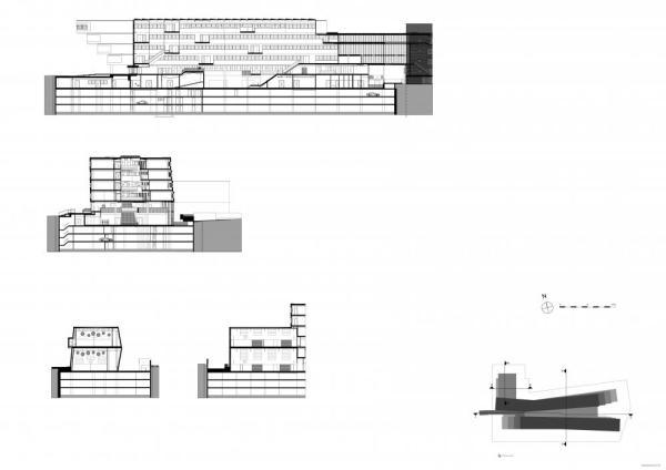Image Courtesy ©  LIAG architects