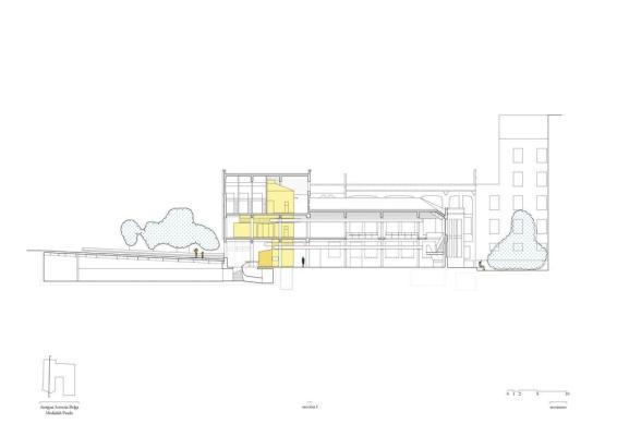 Image Courtesy © Langarita-Navarro Arquitectos