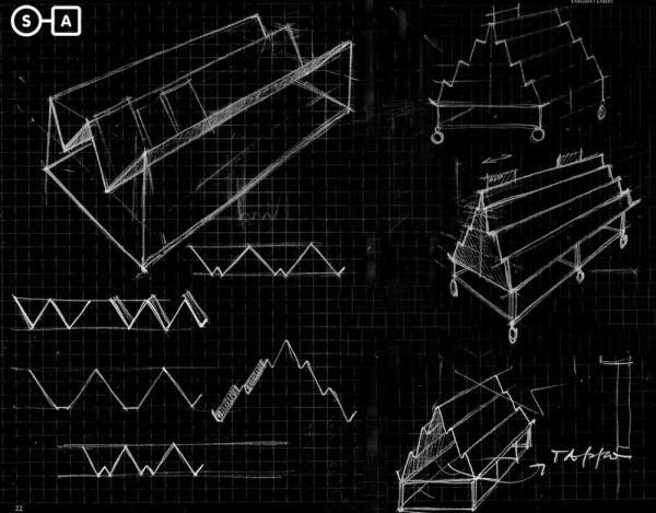 Image Courtesy © Studio Algoritmo