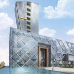 Image Courtesy ©  VEN Architecture