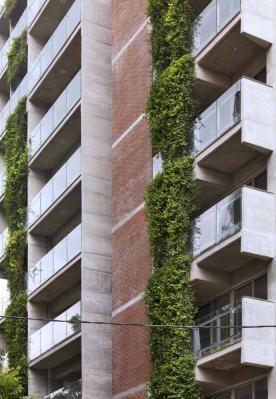 Image Courtesy © Shatotto - Architecture for Green Living