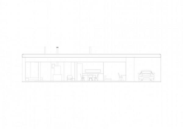 Image Courtesy © Nan arquitectos