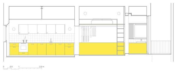 Image Courtesy © nook architects
