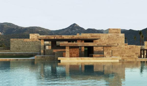 Image Courtesy © Emre Arolat Architects