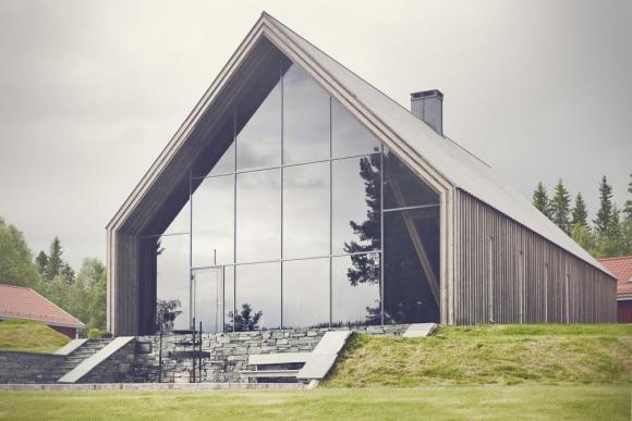 Image Courtesy © Kjetil Nordø