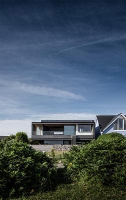 Image Courtesy © Hyde + Hyde Architects