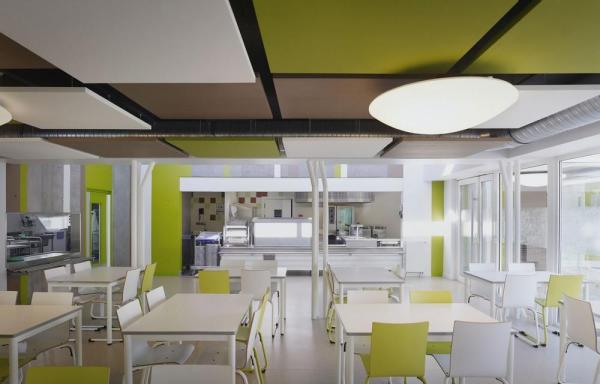 Image Courtesy © D'HOUNDT+BAJART Architects & Associates