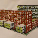 Image Courtesy © Grido, architektura & design