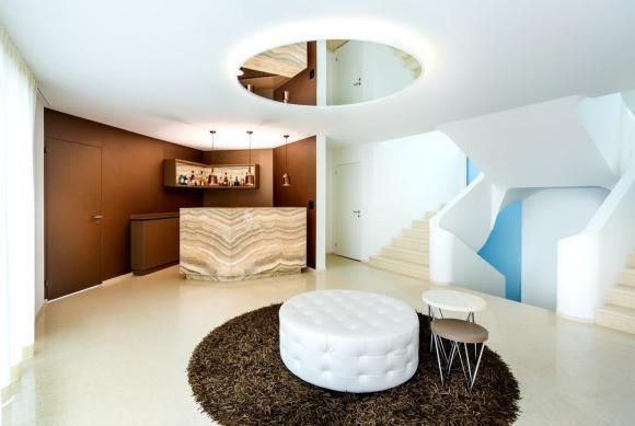 Image Courtesy © DITTEL Architekten