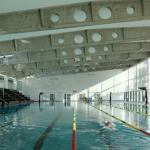 Olympic pool, Image Courtesy © David Boureau