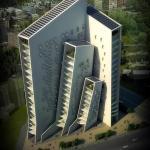 Agashiyan by Sanjay Puri Architects
