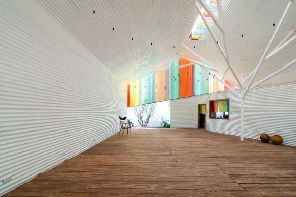 The Chapel, Vietnam, designed by a21studio
