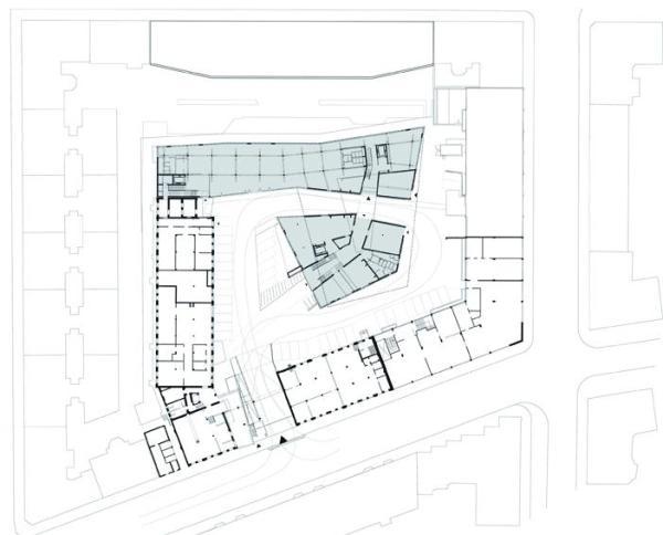 Image Courtesy © HOLODECK architects