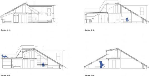 Image Courtesy © B² Architecture