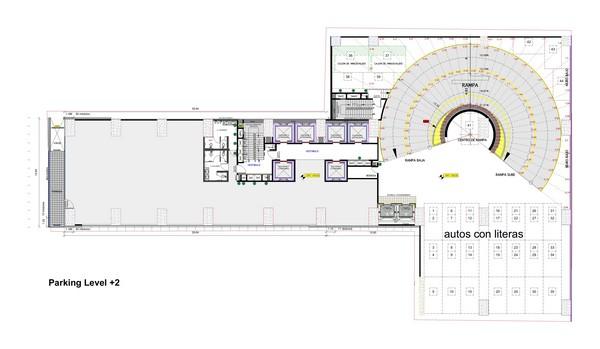Image Courtesy © Arditti + RDT Architects