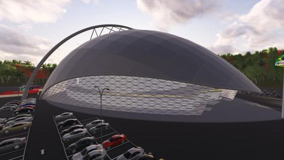 Image Courtesy © Rogerio Gama Architecture