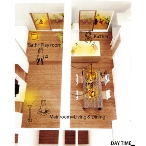 Image Courtesy © TakeshiShikauchi Architect Office