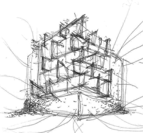 Image Courtesy © Michels Architekturbüro