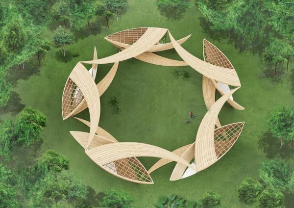 Image Courtesy © Yuusuke Karasawa Architects