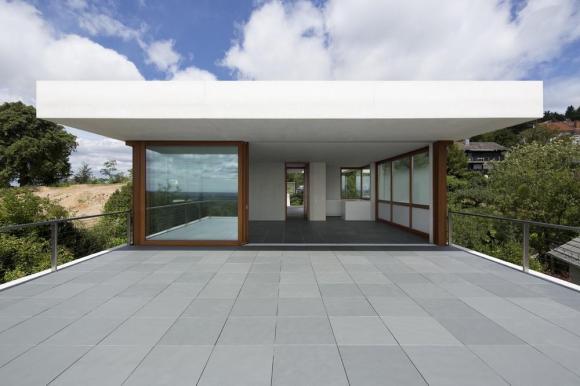 Image Courtesy © Ian Shaw Architekten BDA RIBA